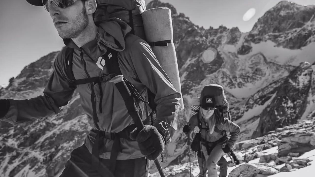 Trail Trekking Poles