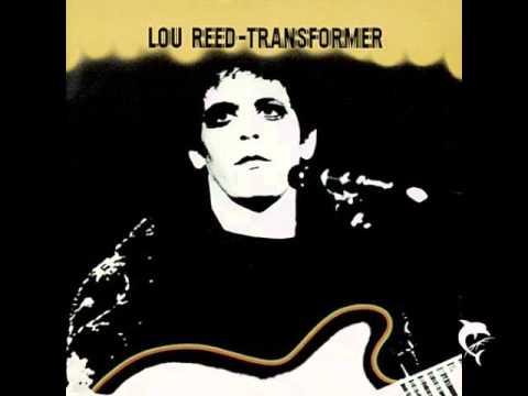 Lou Reed - Goodnight Ladies