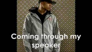 Chris Brown - Electric Guitar W/Lyrics