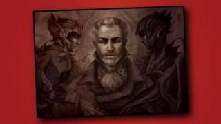The Elder Scrolls Lore - How the champion of Cyrodil is Sheogorath??!!
