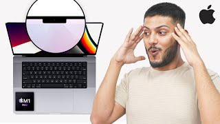 New Apple MacBook with M1 Max Chip is here! *Apple Event Recap*
