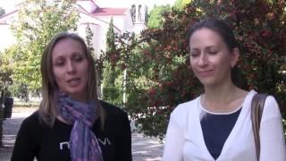 Паломницы Татьяна и Ирина о паломничестве в Грецию | Solun