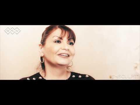 EMSCULPT - Patient testimonial Alyssa