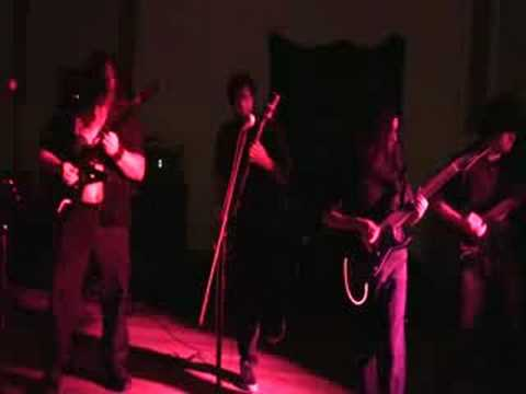 In Harms Way Live
