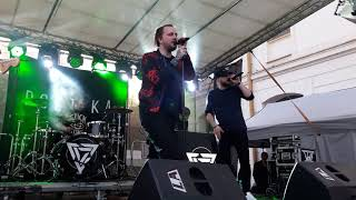 Poetika Brno 18.4. 2019 Hollywood
