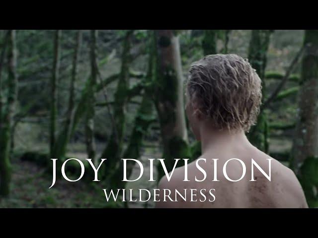 Wilderness  - Joy Division