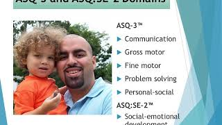 Using the ASQ-3 and ASQ:SE-2 in Early Learning Quality Initiatives