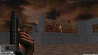 Mutiny Mod 2.0 playthrough - Heavy Fight Wad