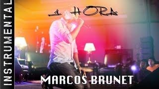 Musica Instrumental Para Orar - Marcos Brunet