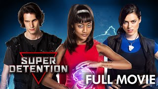 Super Detention - Full Movie