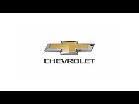 Chevrolet (Mexico) - Spanish