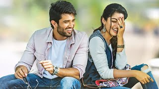 Geetha Govindam Vijay Deverakonda, Rashimika Mandanna Kannada Dubbed Movie