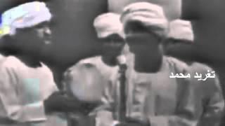 تحميل اغاني مرغنى المامون واحمد حسن جمعه - اندب حظى MP3