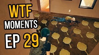PUBG: WTF Moments Ep. 29