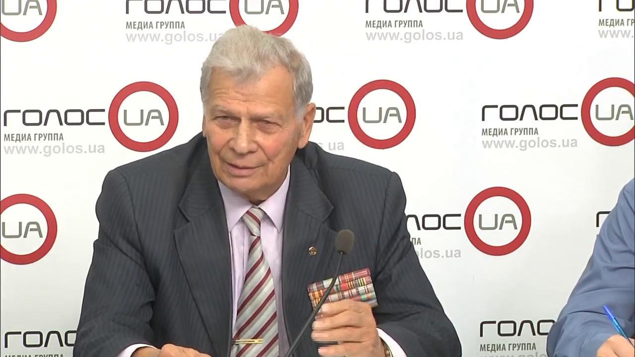 «Право на голос»: «Почему столичные власти лишают помещения Киевскую организацию ветеранов войны?»
