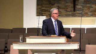 Randy Tewell: Conclusion of Ephesians