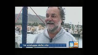 Vivere In Una Barca A Vela