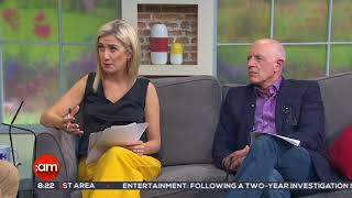 Ireland AM 2018 (English)