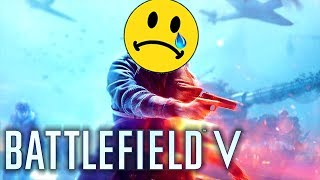 Why Are Gamers Upset With Battlefield 5?