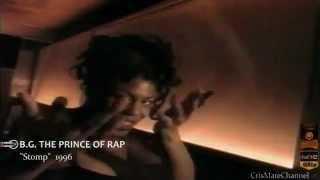B.G. The Prince Of Rap - Stomp (Official Video HD).1