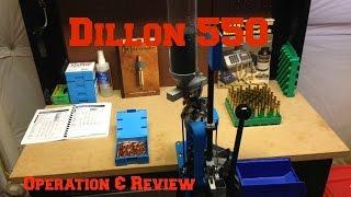 Dillon 550 - मुफ्त ऑनलाइन वीडियो