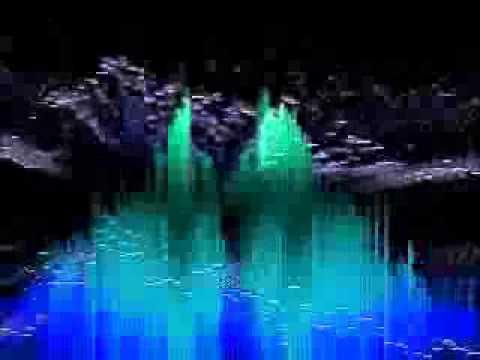The Silent River af Uffe Richter