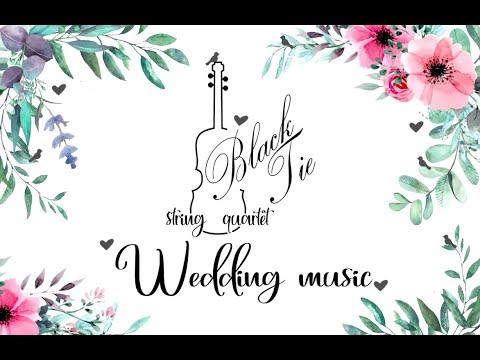 Музыка на выход невесты 2019. Свадебная музыка. Музыка на церемонию