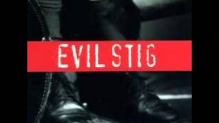 Evil Stig (with Joan Jett) - Activity Grrrl
