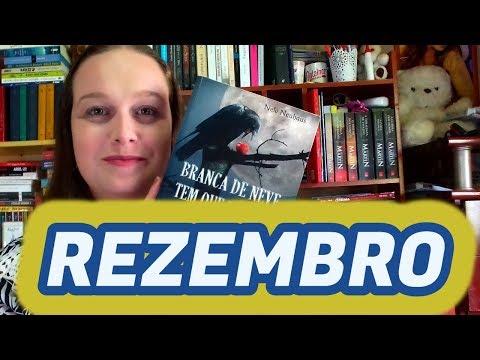 REZEMBRO #01 - BRANCA DE NEVE TEM QUE MORRER | ENTRE LETRAS E LINHAS