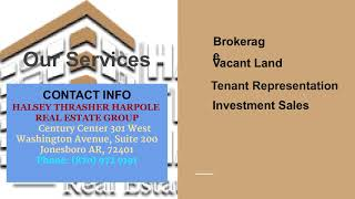 Apartments for sale and House Rentals Jonesboro AR