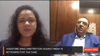 Vodafone Arbitration Case: What Will Be Indian Governments Next Move? - Download this Video in MP3, M4A, WEBM, MP4, 3GP