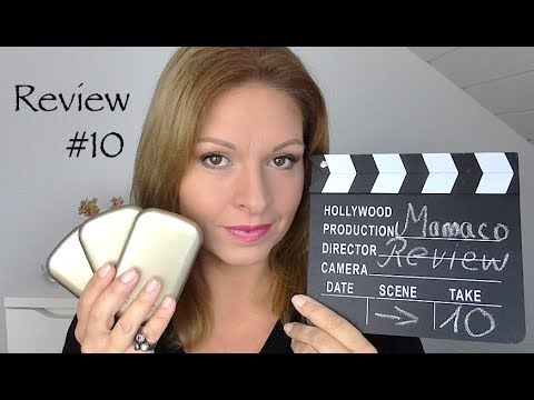 Review #10 Max Factor Facefinity Compact makeup deutsch HD