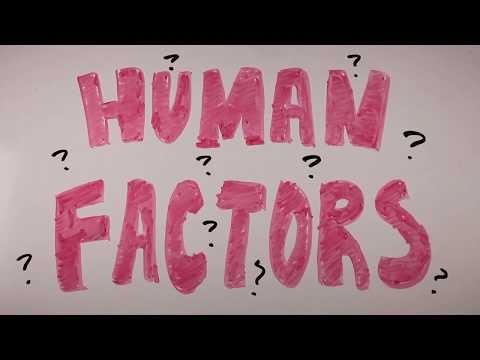 mp4 Industrial Engineering Human Factors, download Industrial Engineering Human Factors video klip Industrial Engineering Human Factors