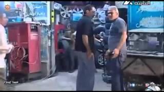 كاميرا خفية مصرية مضحك جداً