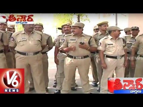 Delhi-Cops-To-Get-Leave-For-Wedding-Anniversary-Birthdays-Of-Kids-Teenmaar-News-V6-News-08-03-2016