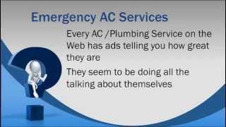 Kissimmee Emergency Home AC Service | Emergency Home AC Repair Kissimmee | 407-218-0623