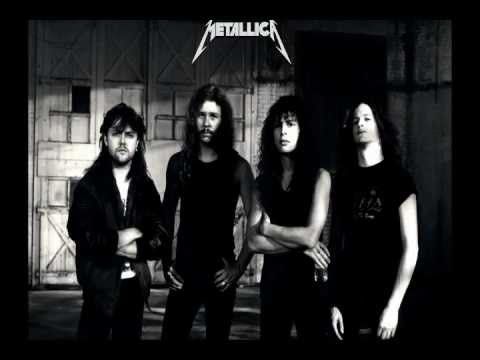 Metallica & Kid Rock- Sad But True (American Bad Ass)