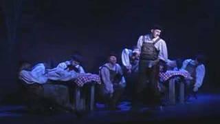 Those Canaan Days - Joseph - RMU Colonial Theatre