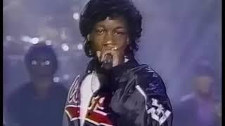 DJ Quik - Jus Lyke Compton - Way 2 Fonky - Live (1992)