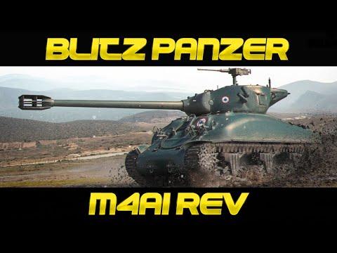M4A1 Rev.