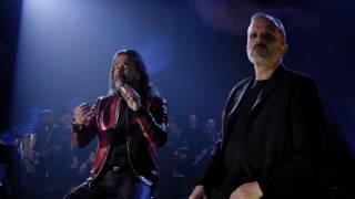 Miguel Bosé - Olvídame tú (con Marco Antonio Solís) - MTV Unplugged (Videoclip Oficial)