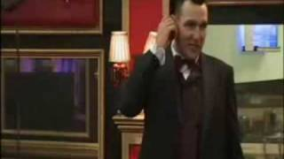 Celebrity big brother hunk off dane bowers.wmv