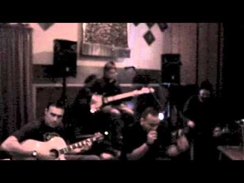 """Dreadnought - Let Me In """"Acoustic"""""""