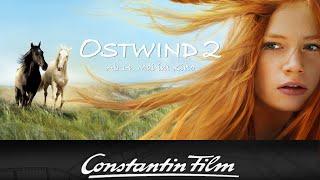 Ostwind 2 Film Trailer