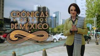 Crónicas y relatos de México - Reforma, la avenida icónica de la Ciudad