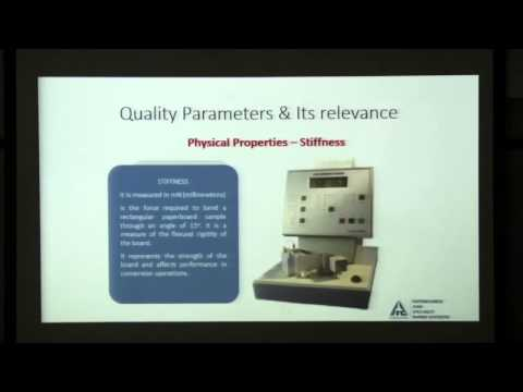 SaS Workshop on Paper Terminology, Correct Usage and Applications on April 3rd 2015 Part 1/2