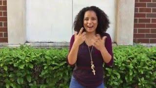 #whyisign FSDB Deaf High School