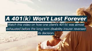 A 401(k) Won't Last Forever [Video]