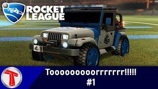 Ger  Mp Rocket League 1  Tsgarmy