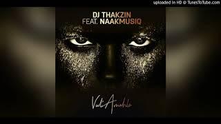 DJ Thakzin Ft NaakMusiq   Vul'amehlo